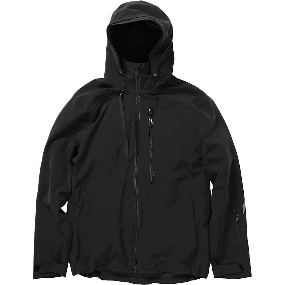 ホールデン Holden メンズ ジャケット アウター【corkshell summit jacket】Black
