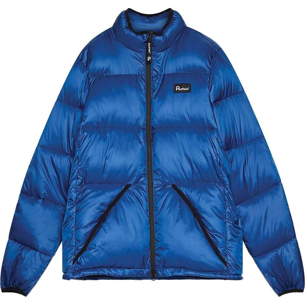 ペンフィールド Penfield メンズ ジャケット アウター【walkabout jacket】Sportswear Blue