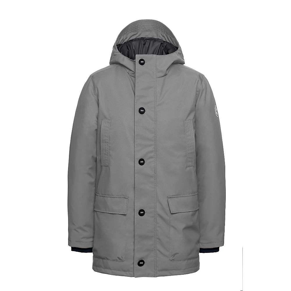 クォーツコー Quartz Co メンズ ダウン・中綿ジャケット アウター【belfort jacket】Griffin