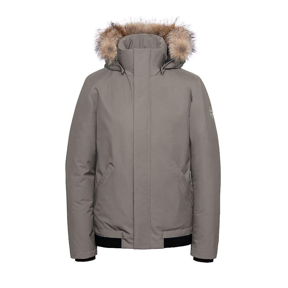 クォーツコー Quartz Co メンズ ダウン・中綿ジャケット アウター【marquette jacket】Rock Ridge
