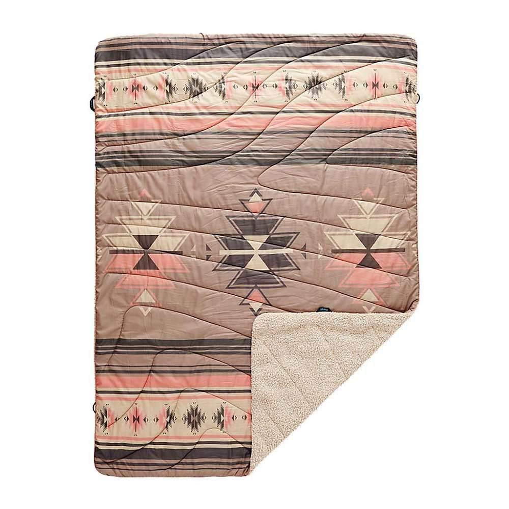 ルンプル Rumpl ユニセックス 雑貨 ブランケット【printed sherpa fleece throw blanket】Sunrise Lomoro