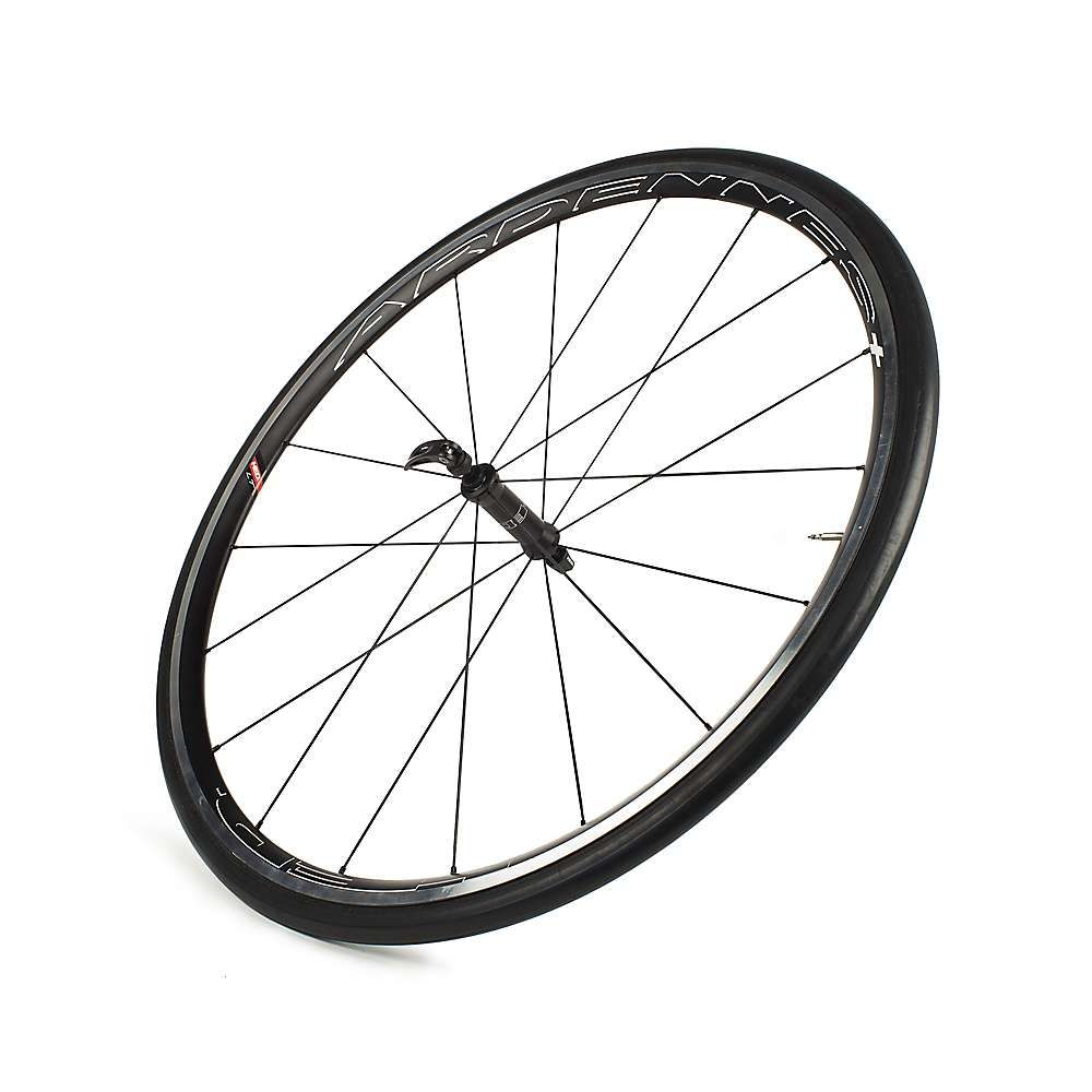 HED ユニセックス 自転車 【ardenne plus lt rim brake quick release - front】