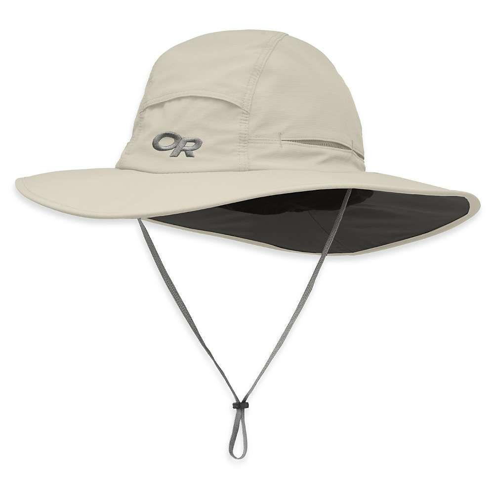 アウトドアリサーチ Outdoor Research ユニセックス ハット サンハット 帽子【sombriolet sun hat】Sand