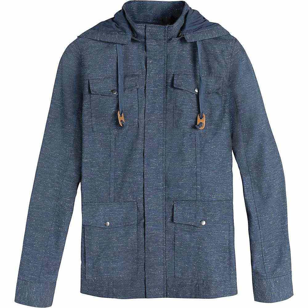 ユナイテッドバイブルー United By Blue レディース コート アウター【marrett coat】Navy