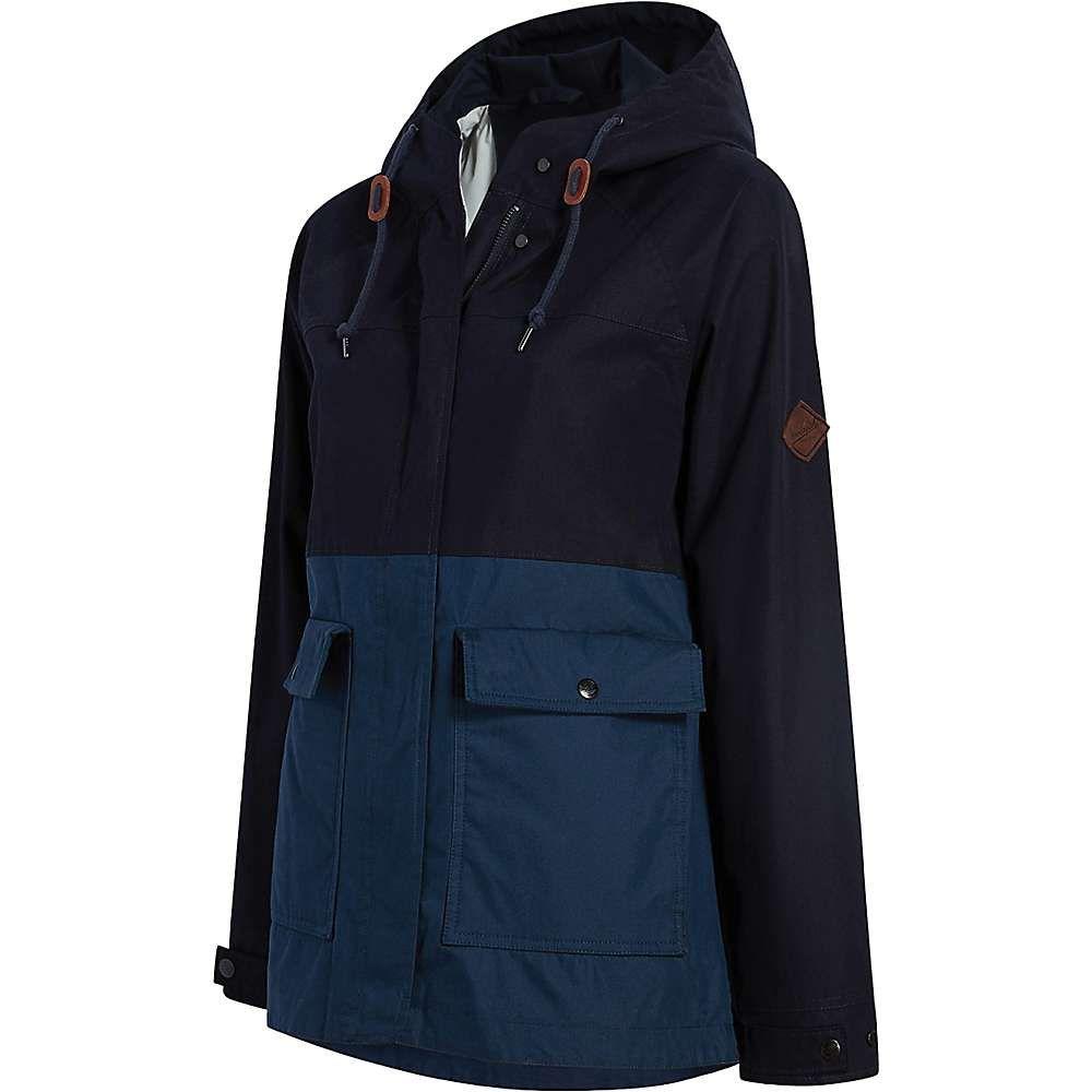 ウールリッチ Woolrich レディース ジャケット アウター【eco rich crestview heritage jacket】Navy