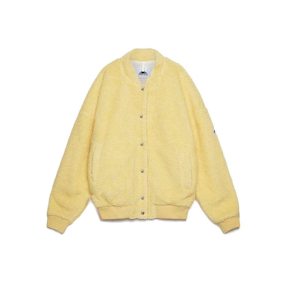 ペンフィールド Penfield レディース ジャケット アウター【stella jacket】Sunshine Yellow