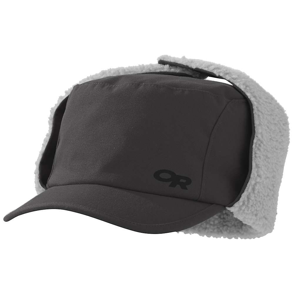 アウトドアリサーチ Outdoor Research ユニセックス ハット 帽子【wilson whitefish hat】Storm