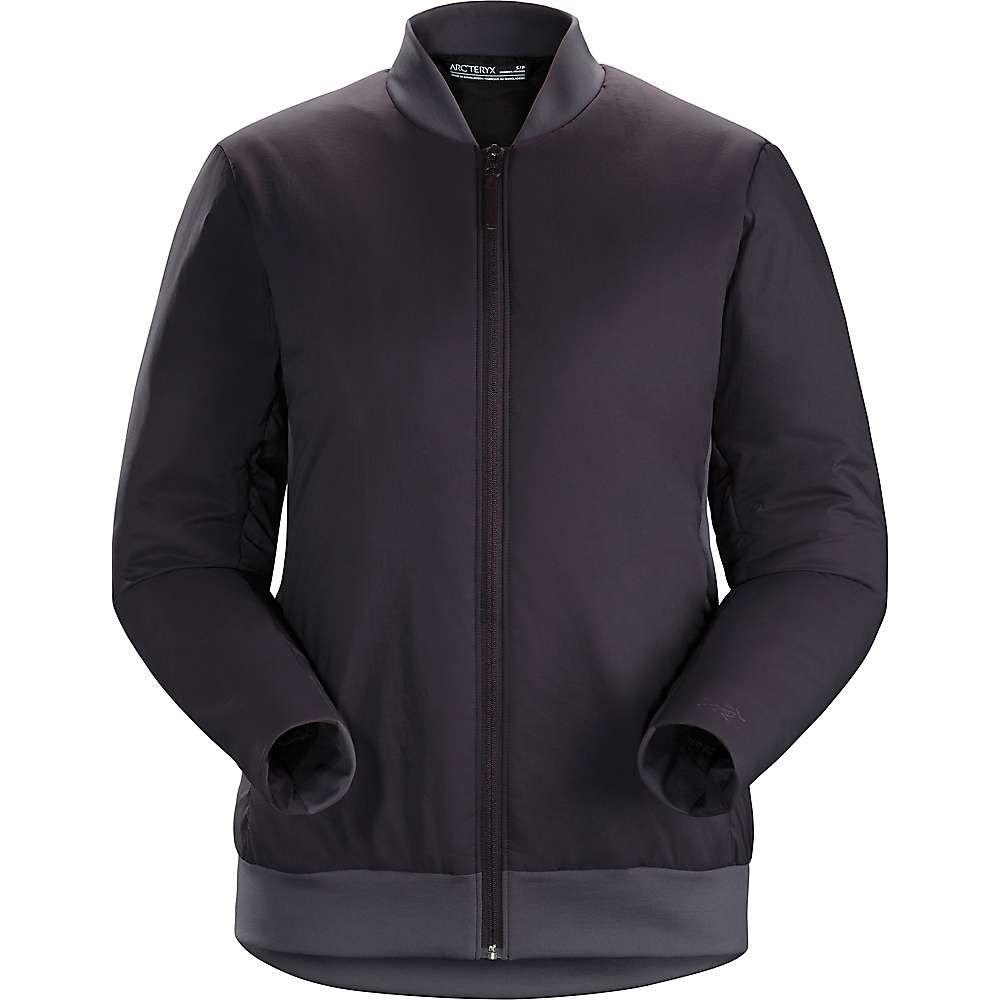 アークテリクス Arcteryx レディース ジャケット アウター【semira jacket】Dimma