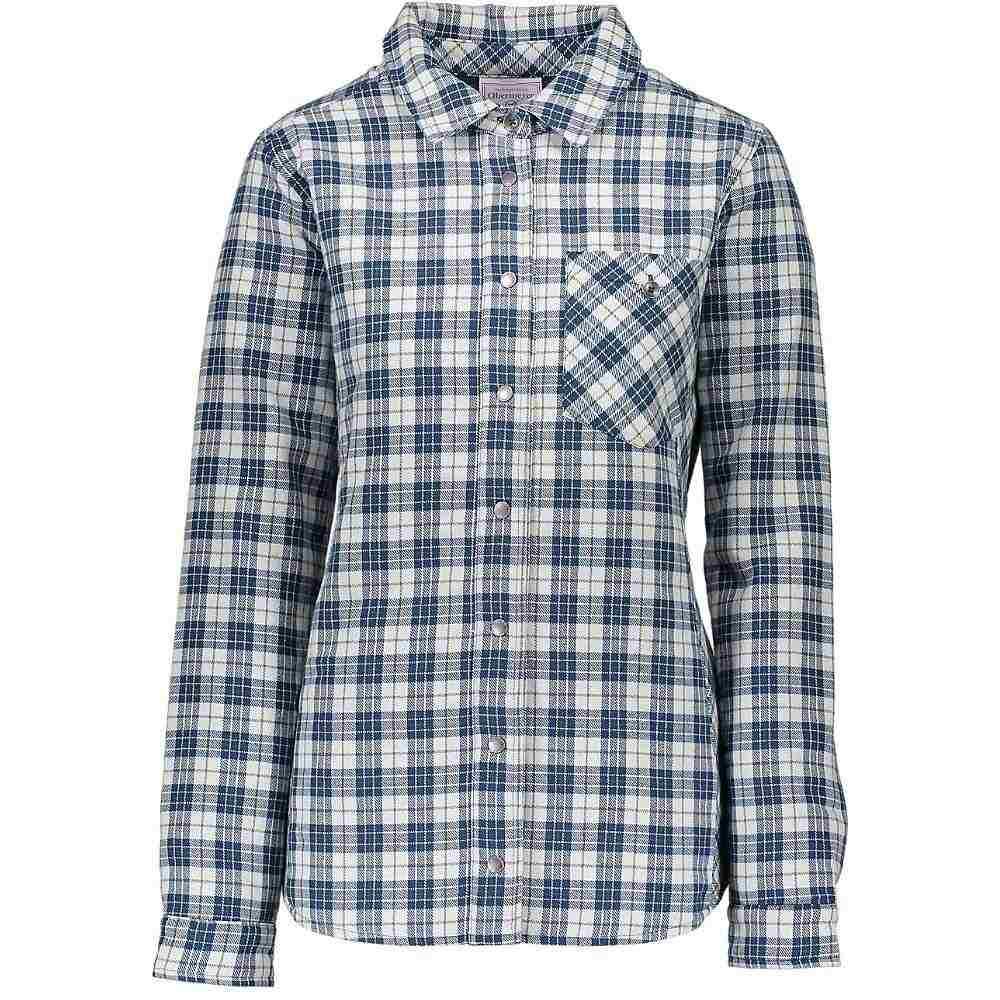 オバマイヤー Obermeyer レディース ジャケット アウター【avery flannel jacket】Icy Mey Plaid