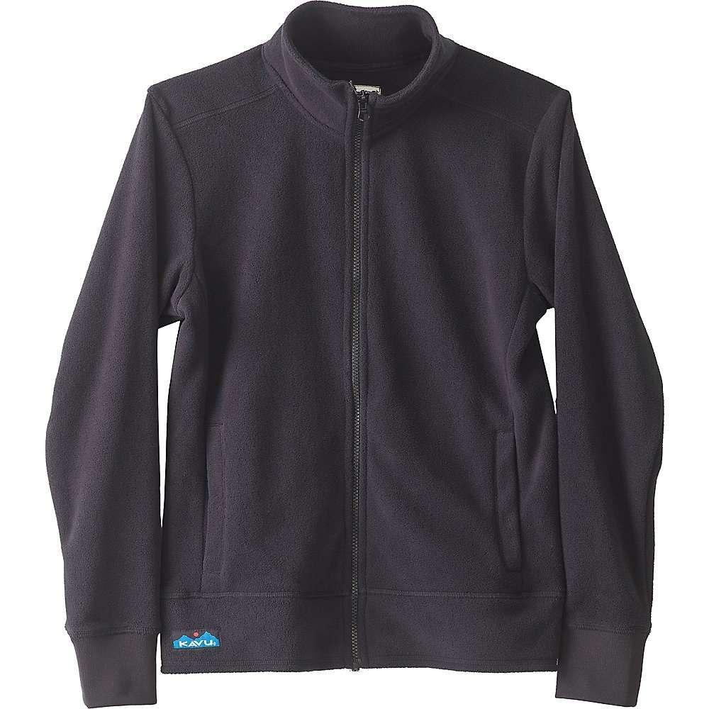 カブー Kavu レディース ジャケット アウター【oso jacket】Black