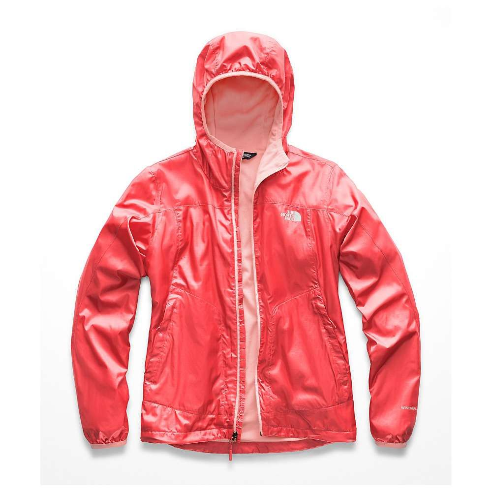 ザ ノースフェイス The North Face レディース ジャケット アウター【pitaya 2 hoodie】Spiced Coral/Pink Salt