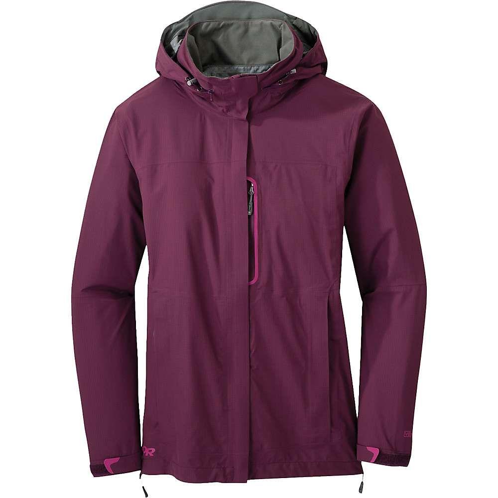 アウトドアリサーチ Outdoor Research レディース ジャケット アウター【valley jacket】Pinot