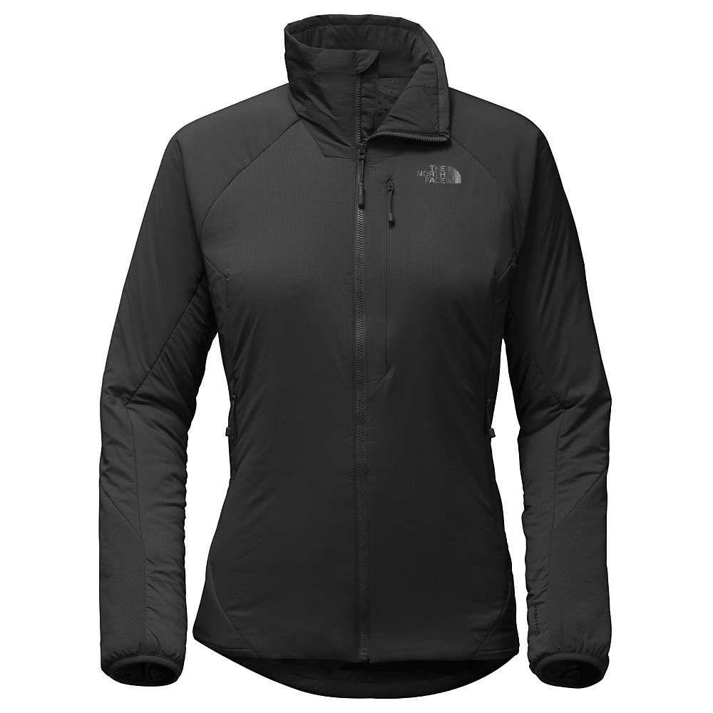 ザ ノースフェイス The North Face レディース ジャケット アウター【ventrix jacket】TNF Black/TNF Black