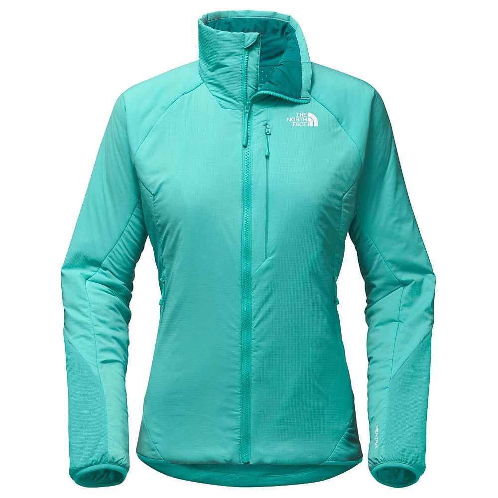 ザ ノースフェイス The North Face レディース ジャケット アウター【ventrix jacket】Vistula Blue/Harbor Blue