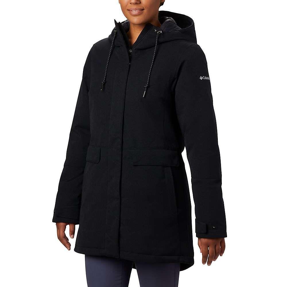コロンビア Columbia レディース ジャケット アウター【boundary bay jacket】Black
