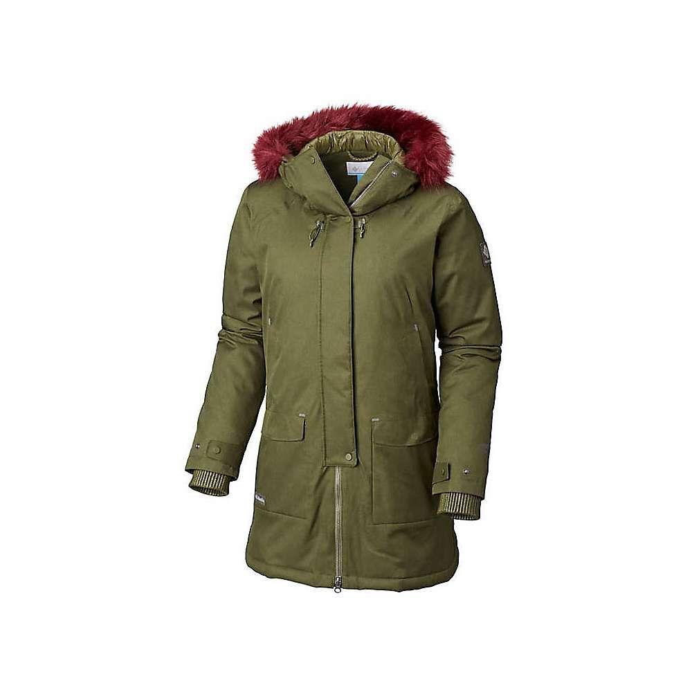 コロンビア Columbia レディース ジャケット アウター【hawks prairie jacket】Nori Heather