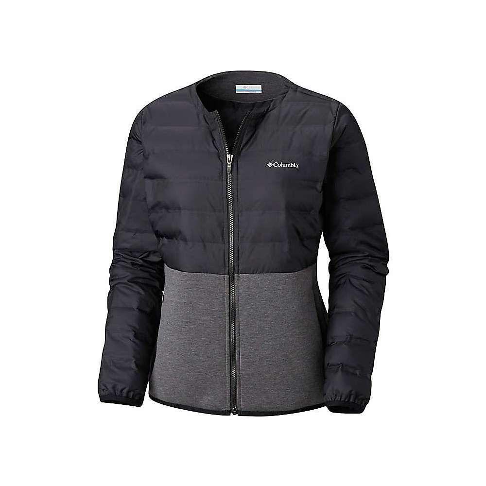 コロンビア Columbia レディース ジャケット アウター【northern comfort ii jacket】Black