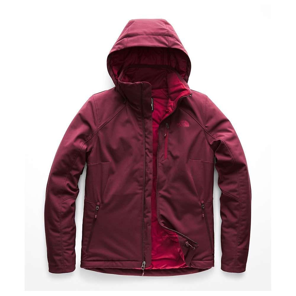 ザ ノースフェイス The North Face レディース ジャケット アウター【apex elevation 2.0 jacket】Fig