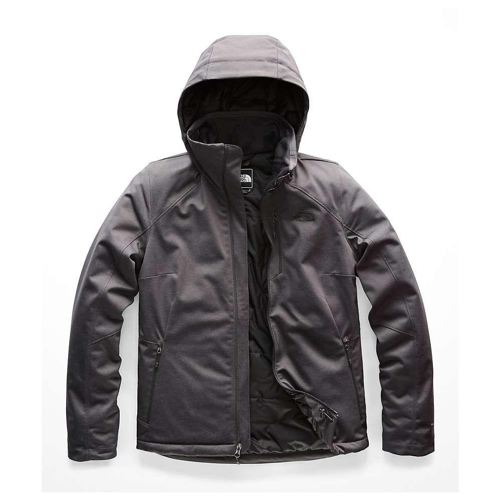 ザ ノースフェイス The North Face レディース ジャケット アウター【apex elevation 2.0 jacket】TNF Medium Grey Heather