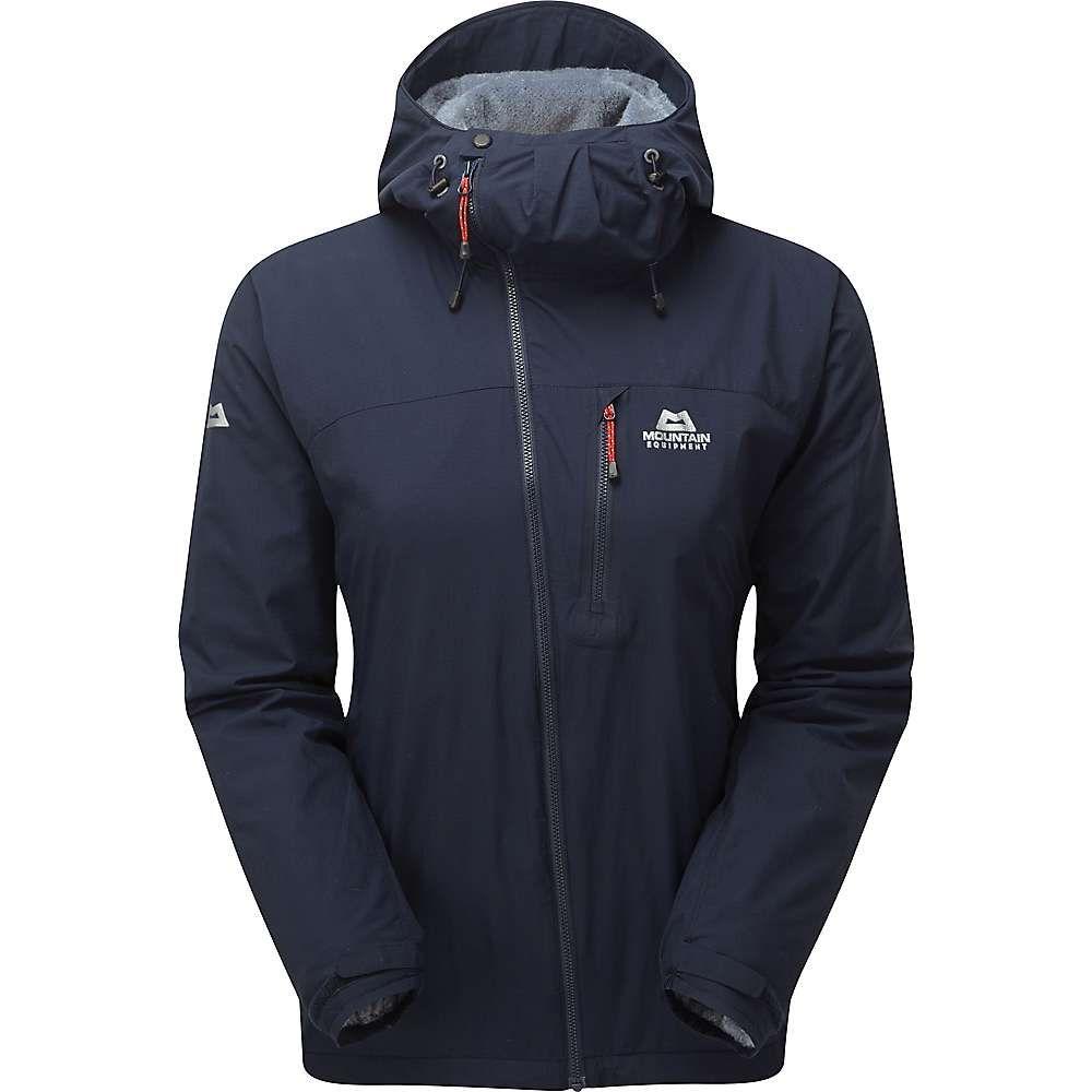 マウンテンイクイップメント Mountain Equipment レディース ジャケット アウター【kinesis jacket】Cosmos