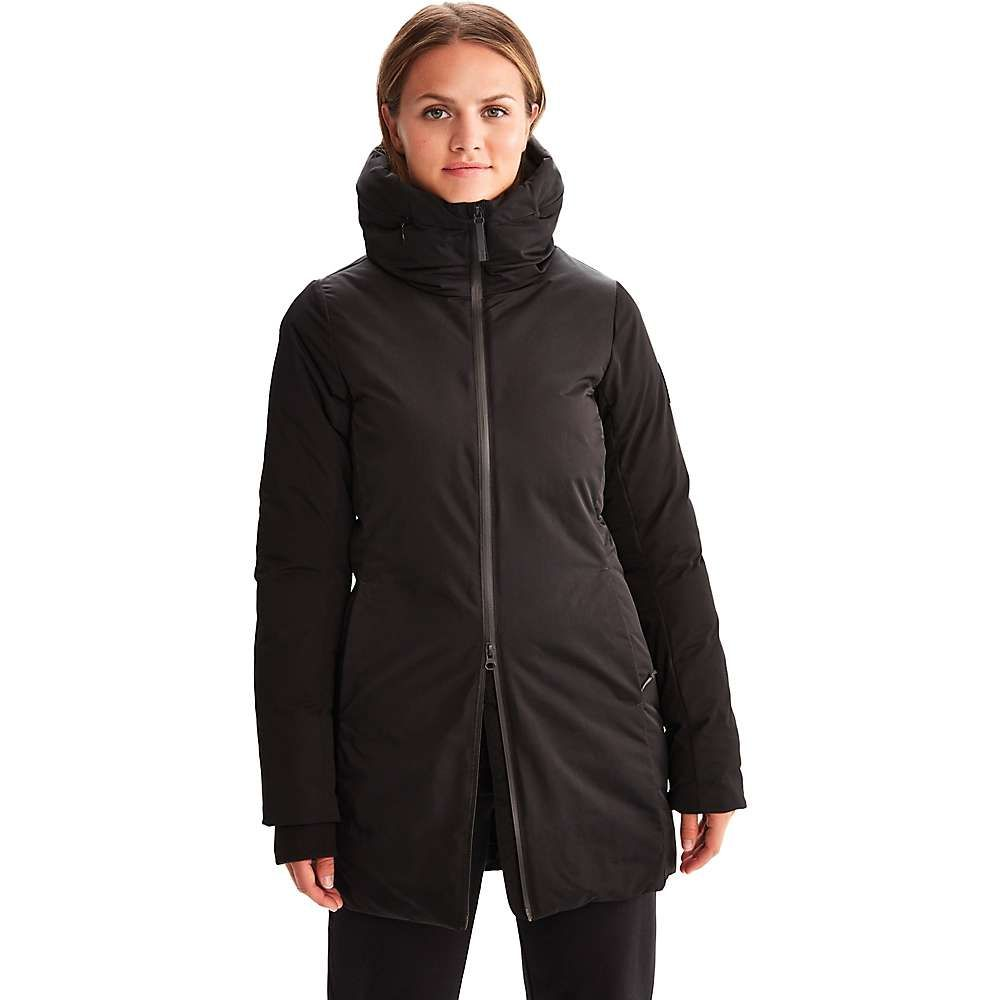 ロール Lole レディース レインコート アウター【faith l edition jacket】Black