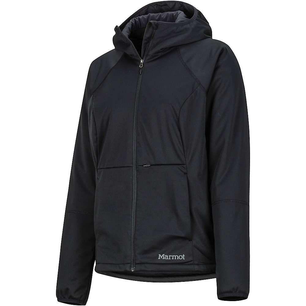 マーモット Marmot レディース ジャケット アウター【zenyatta jacket】Black
