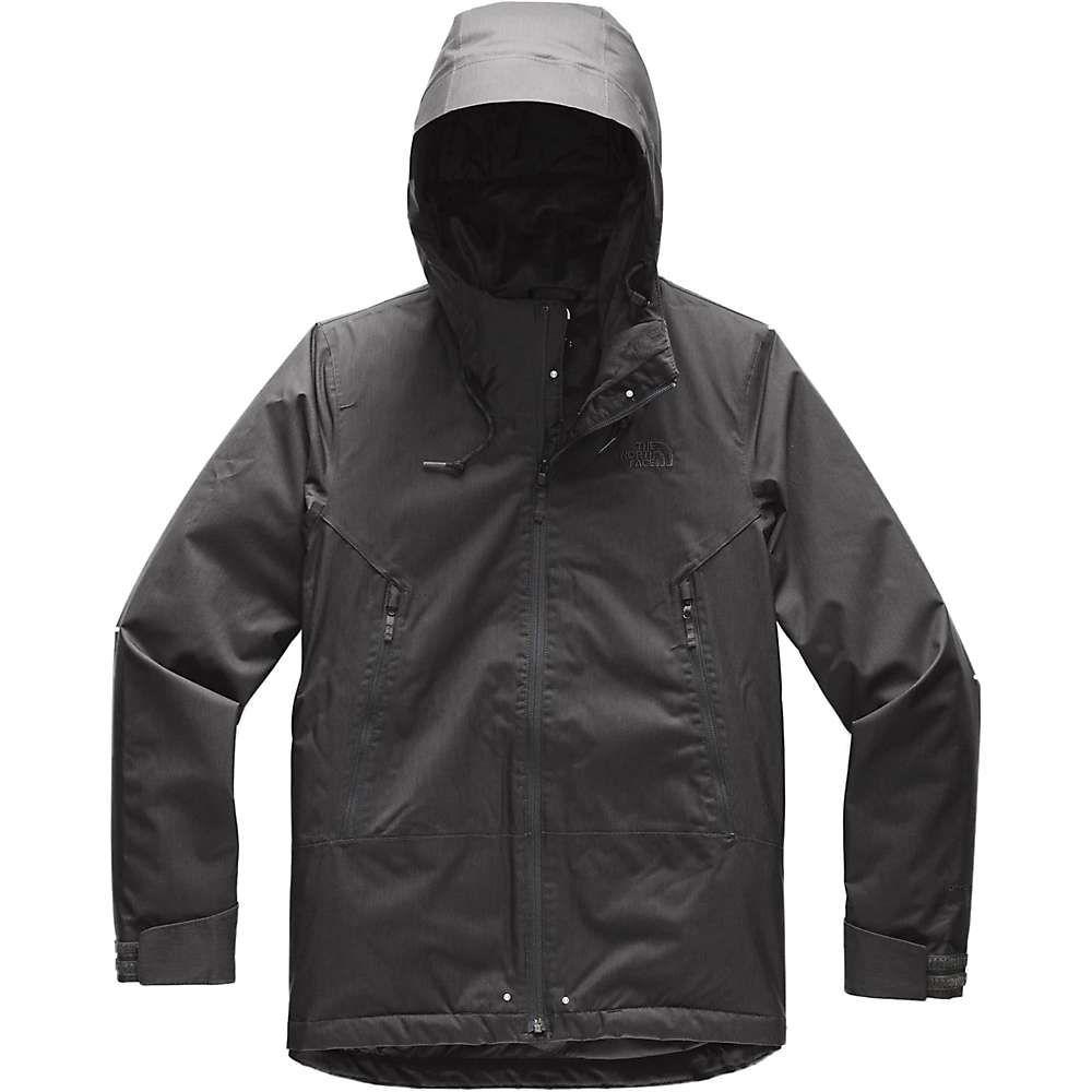 ザ ノースフェイス The North Face レディース ジャケット アウター【inlux insulated jacket】TNF Dark Grey Heather
