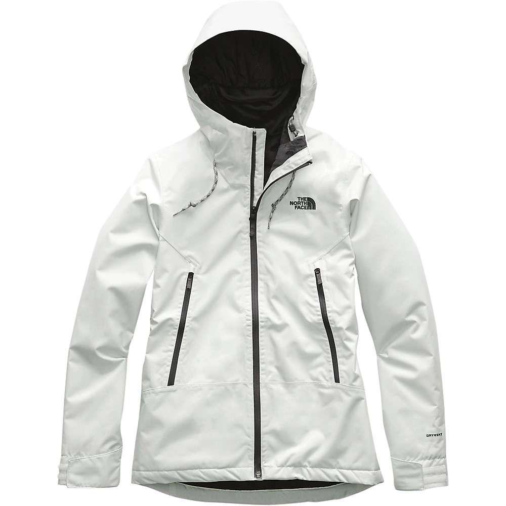 ザ ノースフェイス The North Face レディース ジャケット アウター【inlux insulated jacket】Tin Grey Heather