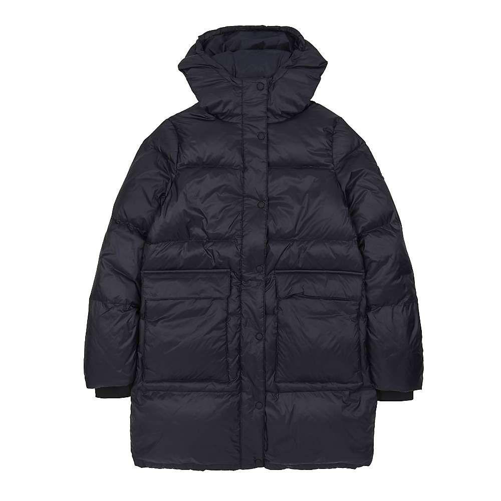 ペンフィールド Penfield レディース ダウン・中綿ジャケット アウター【frances jacket】Black