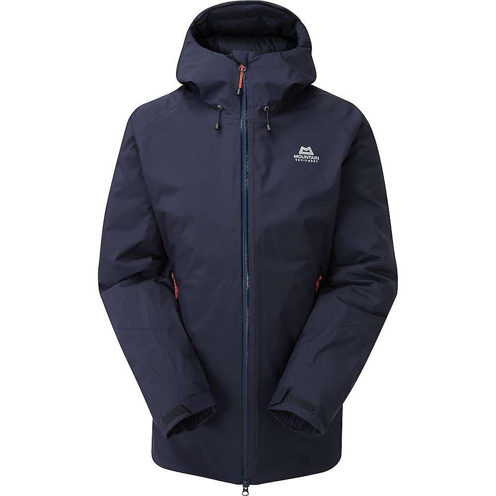 マウンテンイクイップメント Mountain Equipment レディース ダウン・中綿ジャケット アウター【triton jacket】Cosmos