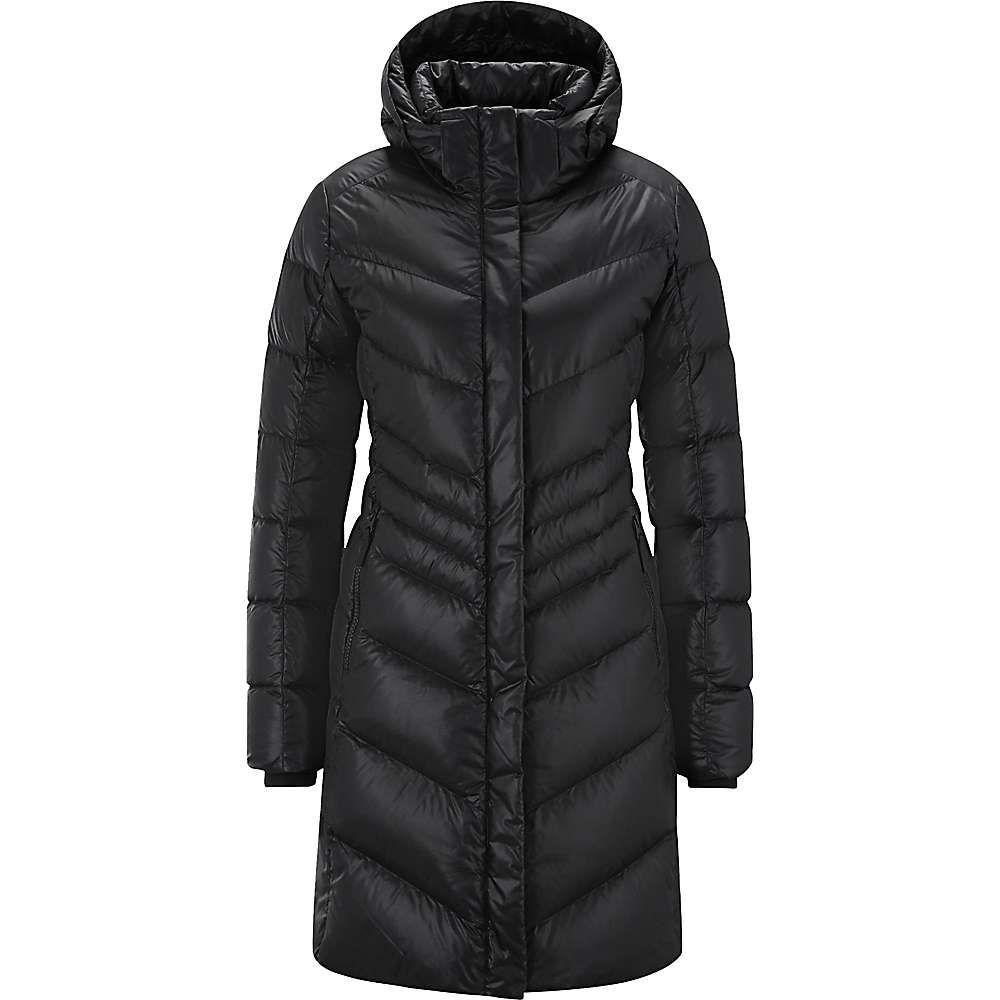 ボグナー Bogner レディース ダウン・中綿ジャケット アウター【fire+ice kiara2-d coat】Black