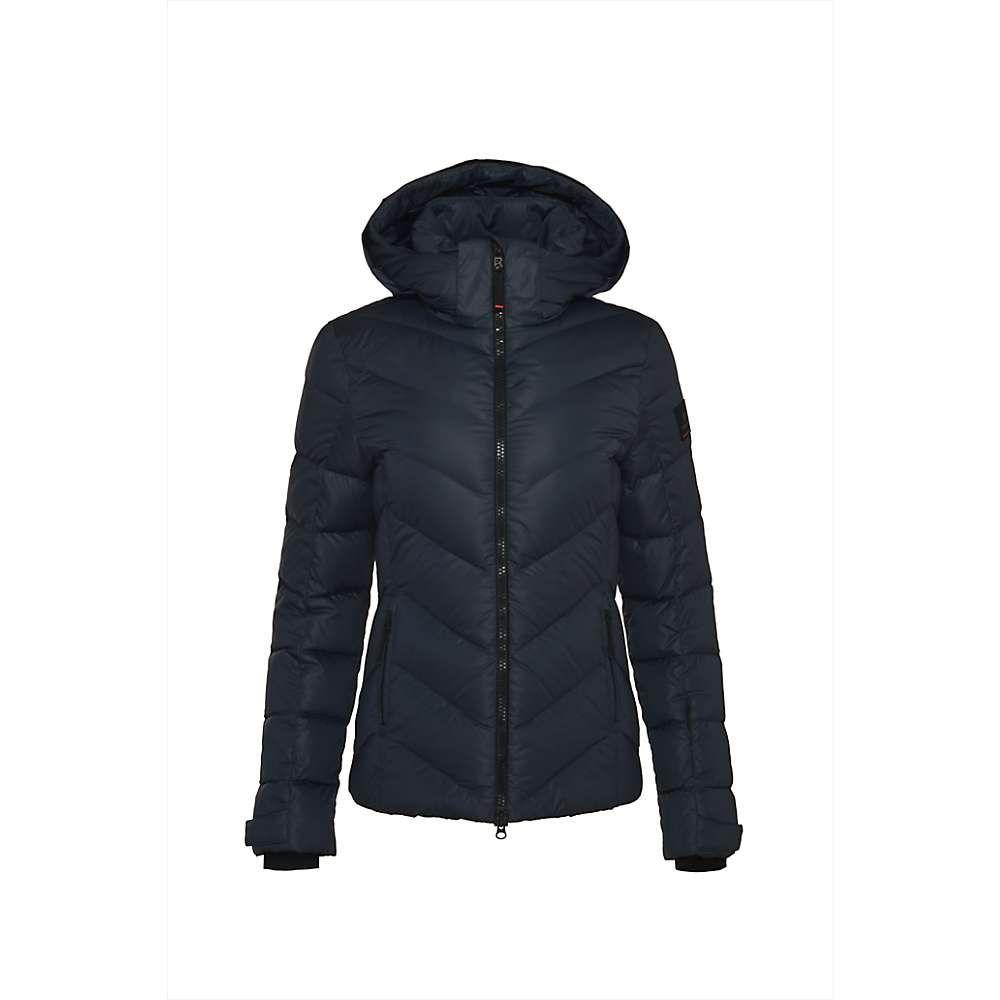 ボグナー Bogner レディース ダウン・中綿ジャケット アウター【fire+ice sass2-d jacket】Midnight