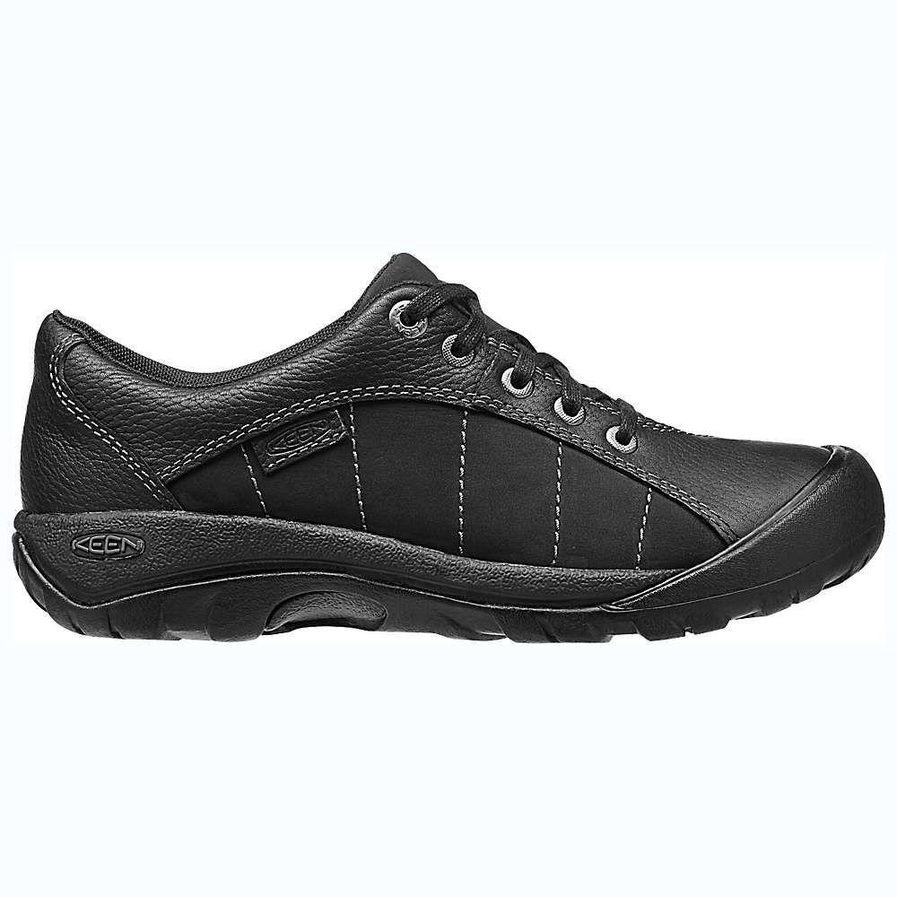 キーン Keen レディース シューズ・靴 【presidio shoe】Black/Magnet