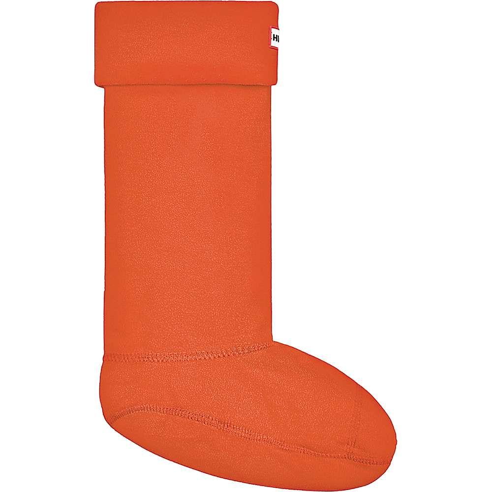 ハンター レディース インナー 格安 価格でご提供いたします 下着 ギフ_包装 ソックス boot sock Hunter サイズ交換無料 Orange