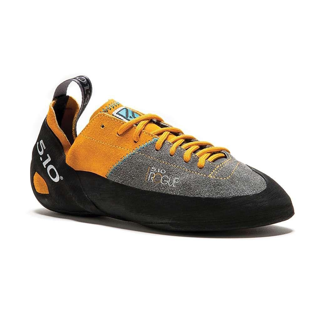 ファイブテン Five Ten レディース クライミング レースアップ シューズ・靴【rogue lace up climbing shoe】Zinnia/Charcoal