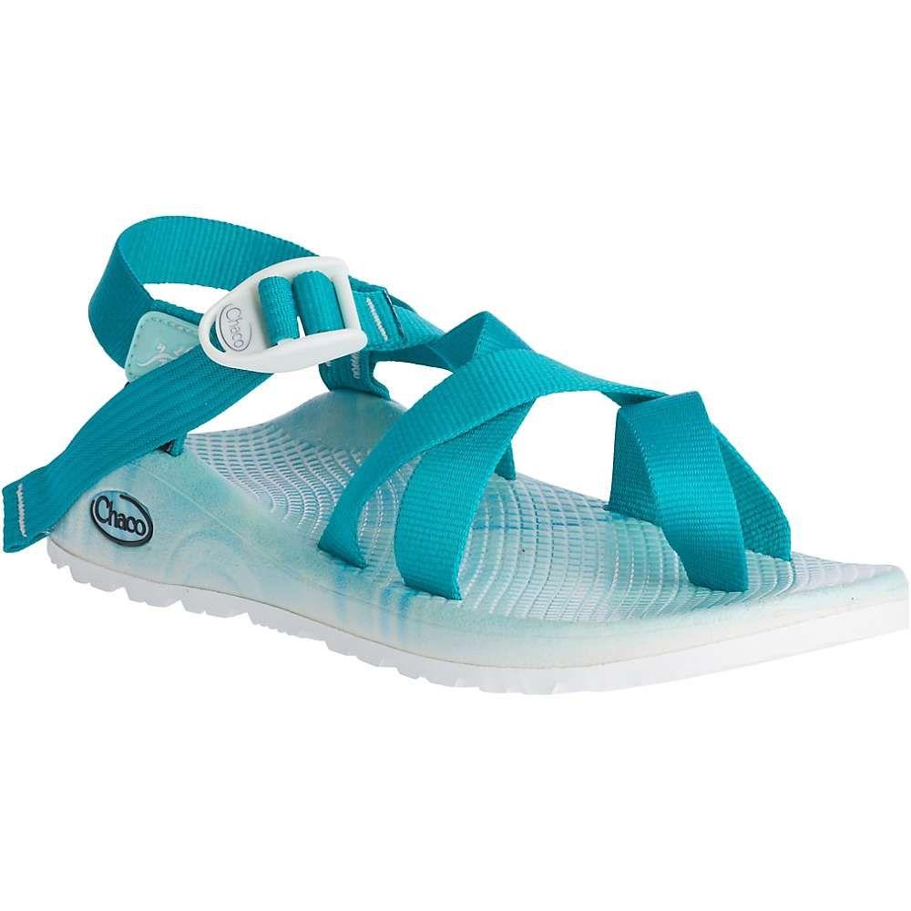 チャコ Chaco レディース サンダル・ミュール シューズ・靴【z/cloud 2 sandal】Waves Print