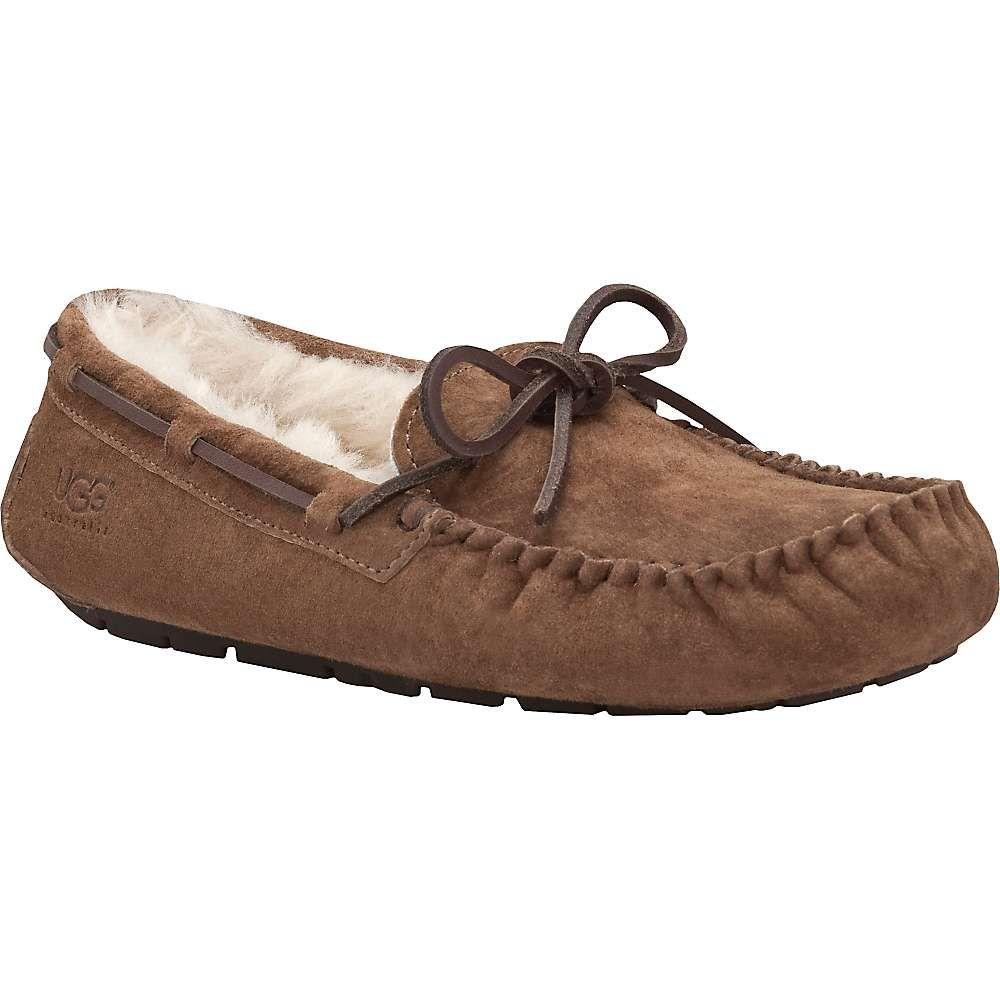 アグ Ugg レディース スリッパ シューズ・靴【dakota slipper】Chestnut