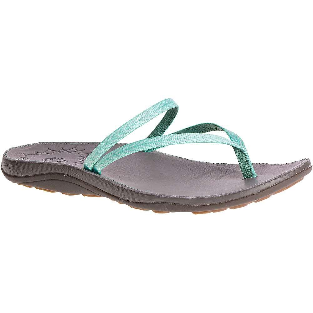 チャコ Chaco レディース サンダル・ミュール シューズ・靴【abbey sandal】Basket Pine