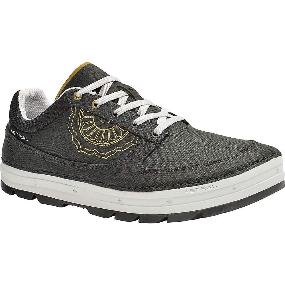 アストラル Astral レディース シューズ・靴 【hemp tinker shoe】Black/White