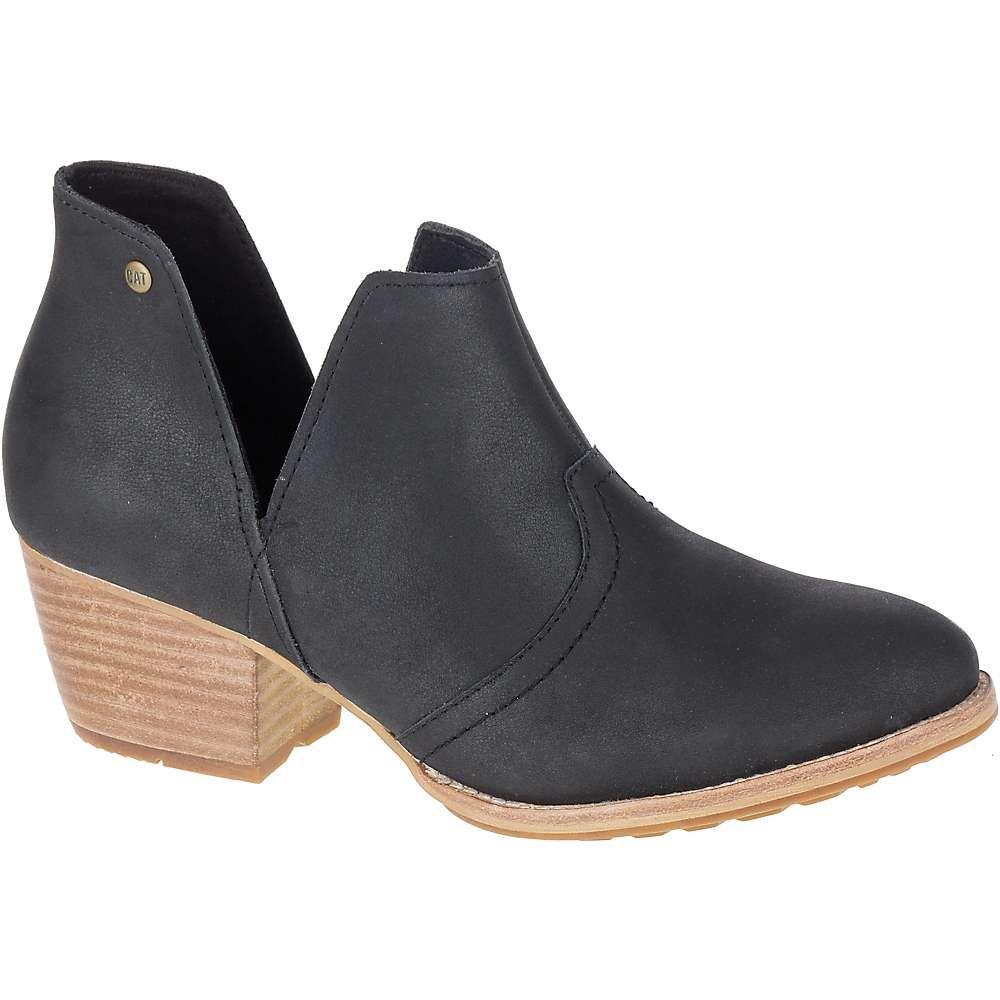 キャットフットウェア Cat Footwear レディース シューズ・靴 【charade shoe】Black