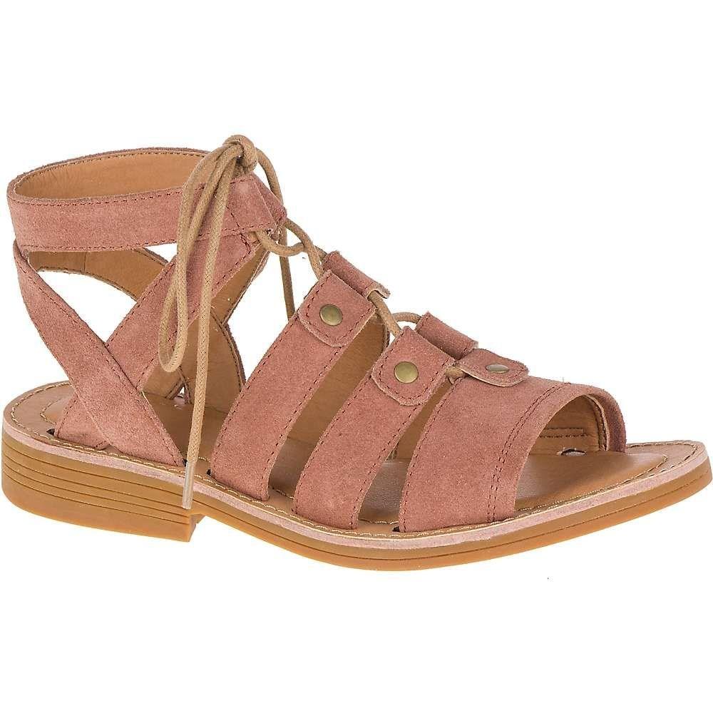 キャットフットウェア Cat Footwear レディース サンダル・ミュール シューズ・靴【cat footwer kobbi sandal】Rose