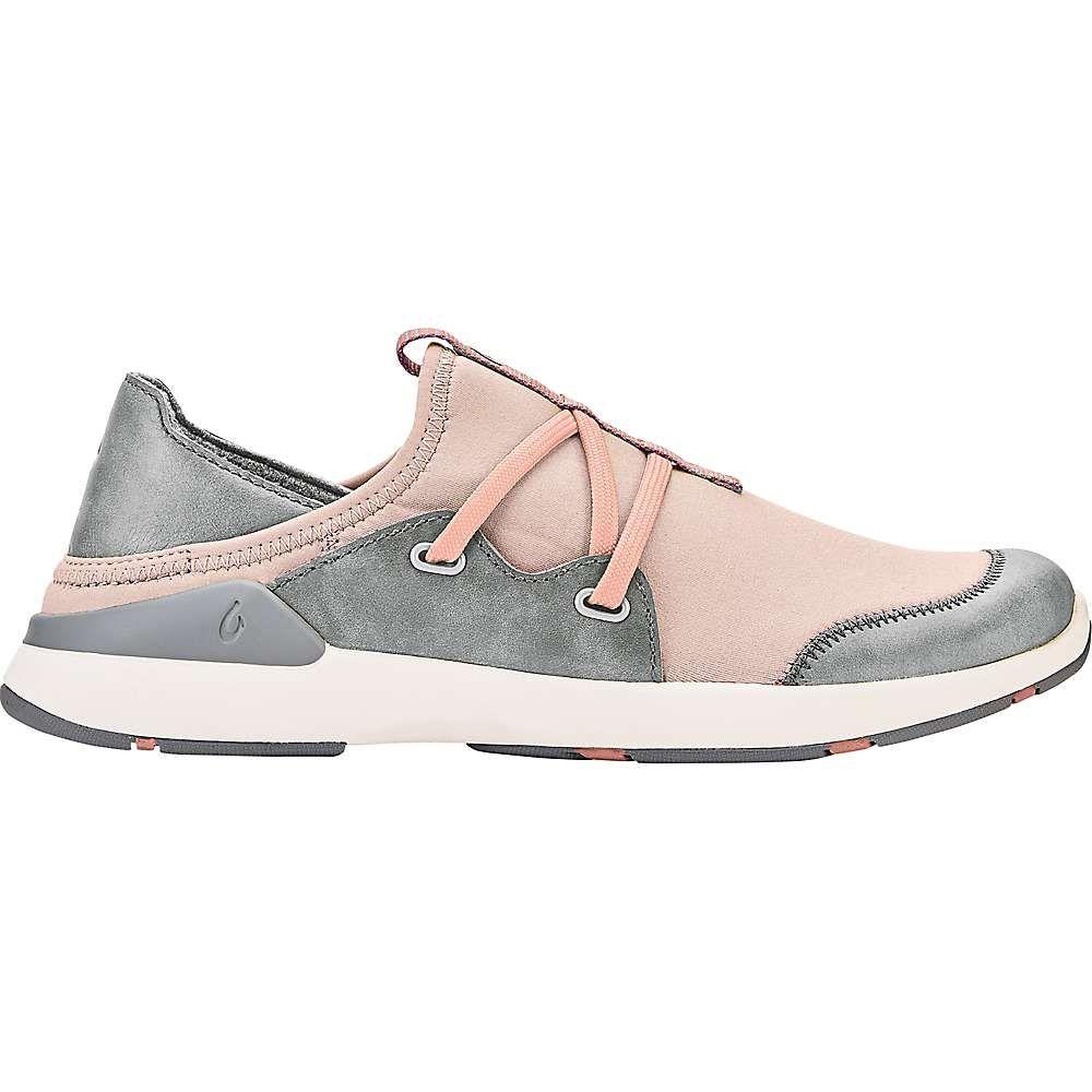 オルカイ OluKai レディース シューズ・靴 【miki li shoe】Pearl Blush/Pale Grey