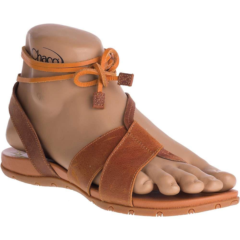 チャコ Chaco レディース サンダル・ミュール シューズ・靴【sage sandal】Maple