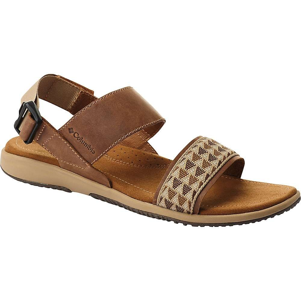 コロンビア Columbia Footwear レディース サンダル・ミュール シューズ・靴【columbia solana sandal】Elk Beach