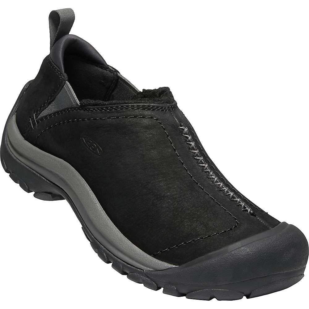 キーン Keen レディース シューズ・靴 【kaci winter shoe】Black/Magnet