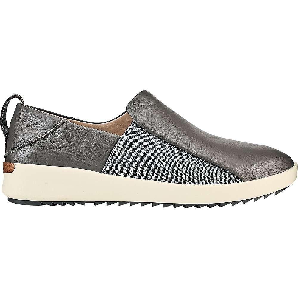 オルカイ OluKai レディース シューズ・靴 【malua shoe】Charcoal/Off White