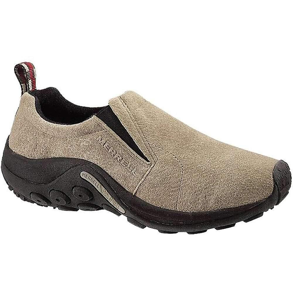 メレル Merrell レディース スリッポン・フラット シューズ・靴【jungle moc shoe】Classic Taupe