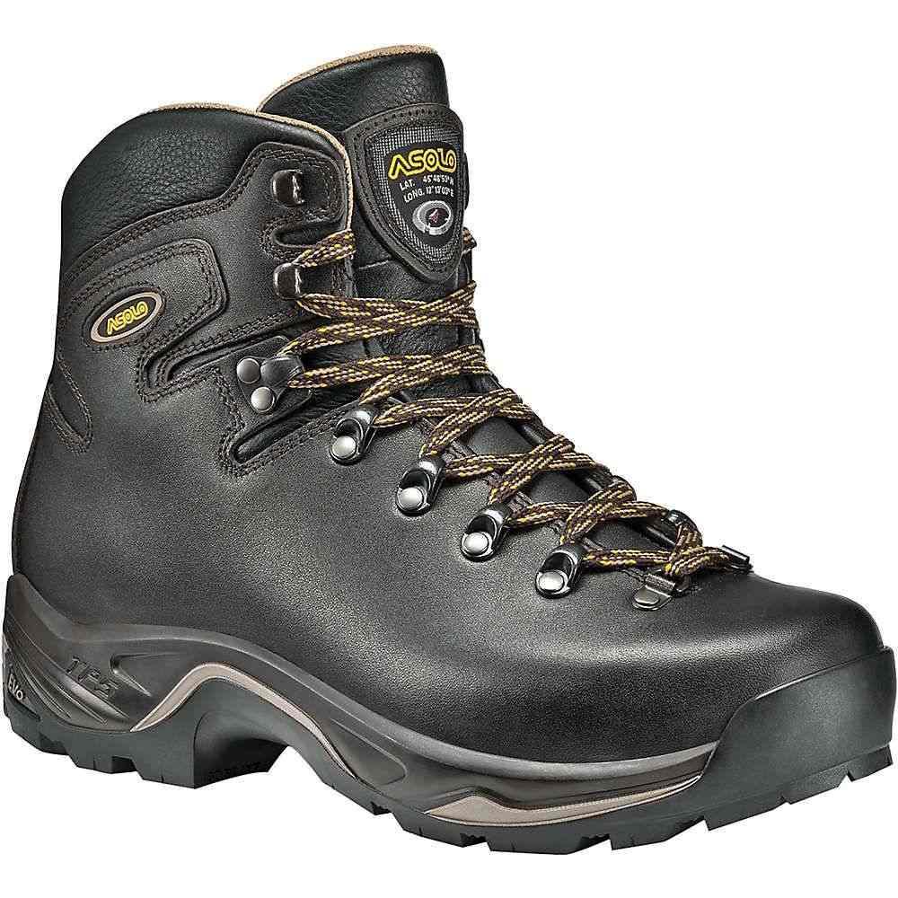 アゾロ Asolo レディース ブーツ シューズ・靴【tps 535 leather v evo boot】Brown