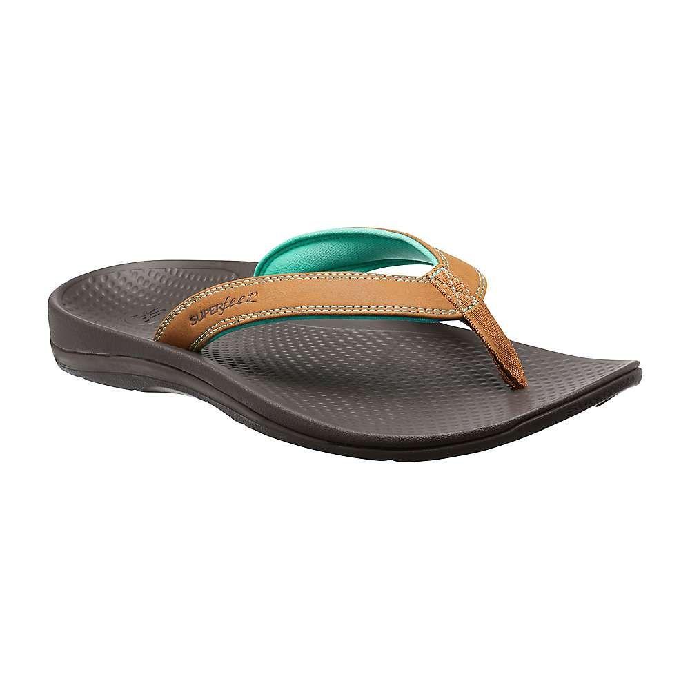 スーパーフィート Superfeet レディース ビーチサンダル シューズ・靴【outside 2 sandal】Bermuda