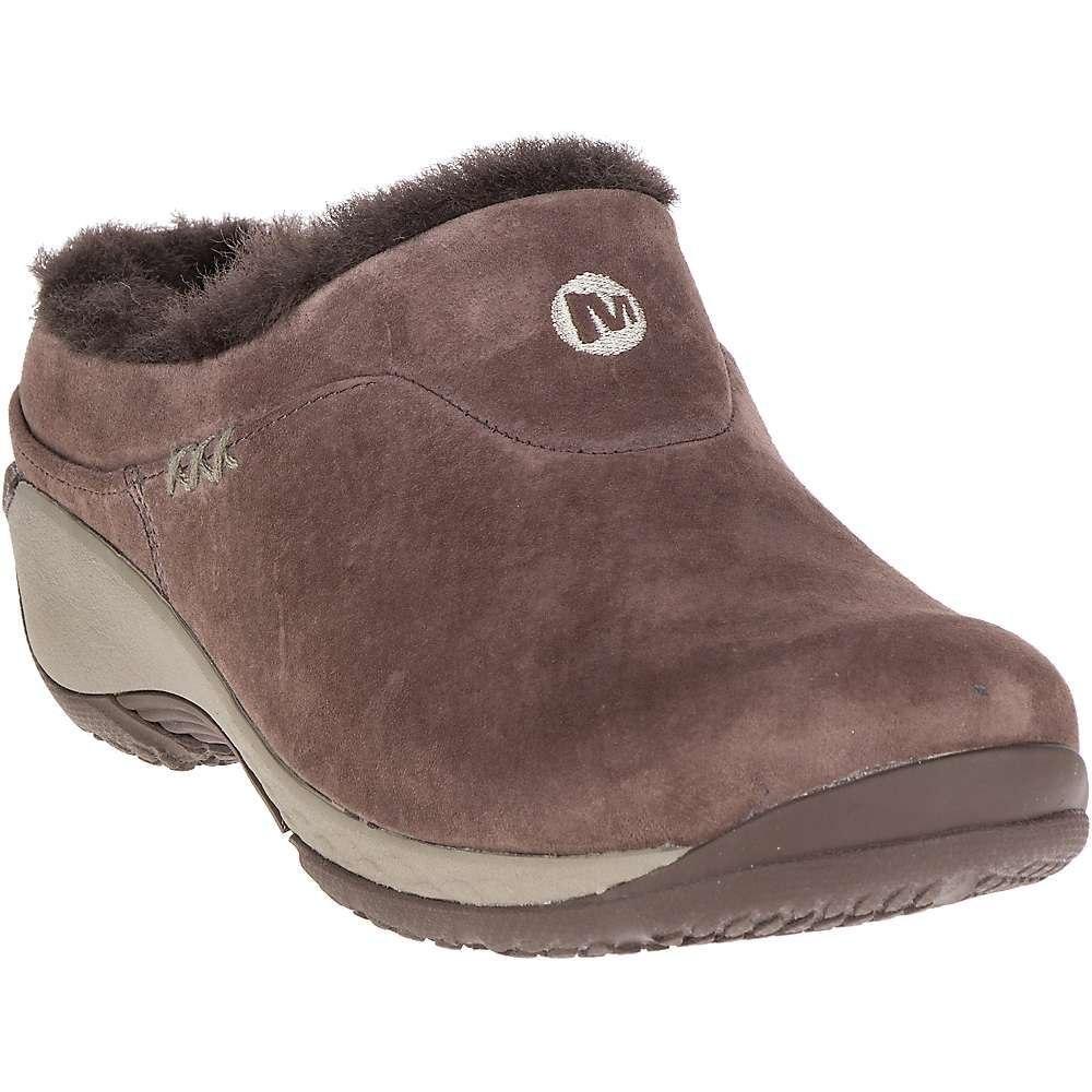 メレル Merrell レディース シューズ・靴 【encore q2 ice shoe】Espresso